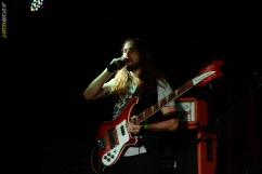 Radio Moscow México 2015 Live Caradura